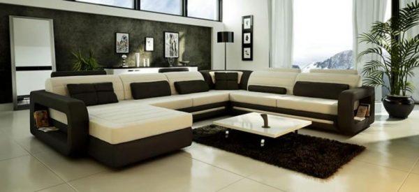Современные дизайны диванов.