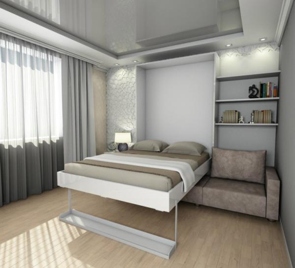 Мебель трансформер для гостиной